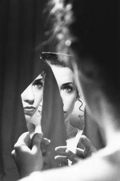 Deborah Sheedy photography (via Netzflackern) #mirror