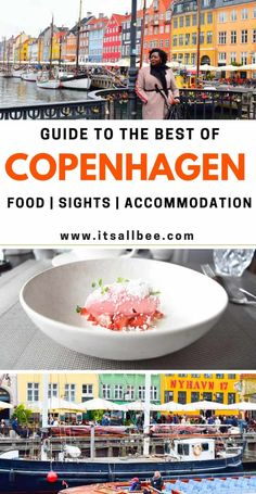 Travel Guide | Things To Do In Copenhagen | ItsAllBee