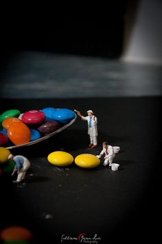Mini Candys | Flickr - Photo Sharing!