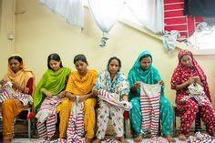 Corporate Irresponsibility? Fashion's Hidden Cost in Bangladesh's Garment Industry: Discussion questions and activity