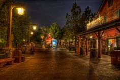 The Great Outdoors - California Adventure