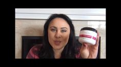 BEST WRINKLE CREAM !! ~ & IT'S AFFORDABLE!  ! MUST WATCH!!  2013 - Studio 35 Beauty Alpha Hydroxy Face Cream
