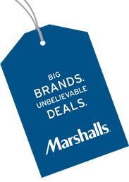 Marshalls Canada - Favourite discount fashion retail chain.
