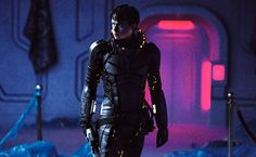 Galaxy Fantasy: Valerian de Luc Besson lanza un nuevo cartel e imágenes