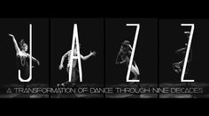 jazz dance - Google Search