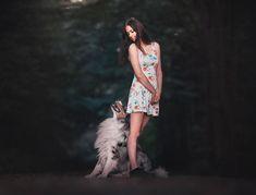 """Se psy podle Veroniky 🐾 na Instagrame: """"Poslední fotka z této série 🤍! Akimek by mohl fungovat jako profesionální živý model, jakoby uměl číst myšlenky a věděl, jak má výsledná…"""" Veronica, High Low, Model, Instagram, Dresses, Fashion, Vestidos, Moda"""