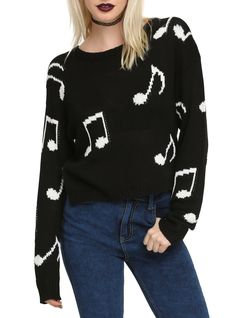 Take note: you need this sweater.