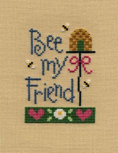 Friendly Card