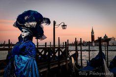 https://flic.kr/p/qS3nCF | Venice Carnival 2015 | Yasmine Lefebvre
