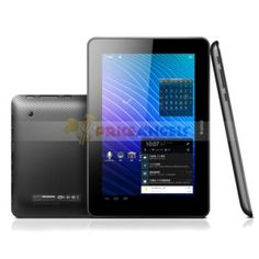 Quad Core Android 4.0 Tablet PC SALE $132.59