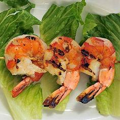 Garlic shrimp with avocado dip!   This Recipe is appropriate for ALL 4 Phases of the Atkins Diet. Join Atkins today to sign up for your Free Quick-Start Kit including 3 Atkins Bars and gain access to Free Tools and Community, as well as over 1,500 other Free Atkins-friendly Recipes.