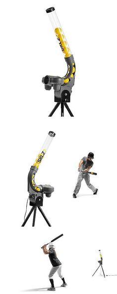 sklz catapult soft toss pitch machine