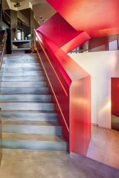 Rochus1090 | Soehne & Partner architects | Photo: Severin Wurnig | Archinect