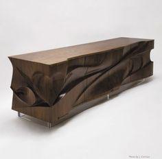african furniture | ... Merrill Studio Contemporary: Art and Furniture Unite - Style Estate