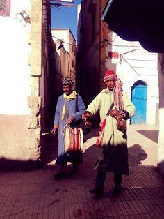 Corners of Essaouira