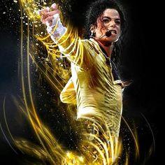 Michael es una estrella que brilla con luz propia!  Genio y figura!!!