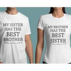733cd44a97 Big Brother Little Sister T-shirts