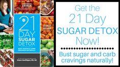 Sugar free diet plan. No sugar meal plan for sugar detox, sugar addictions and sugar cravings. Stop your cravings now! Get your health back! Stop diabetes!