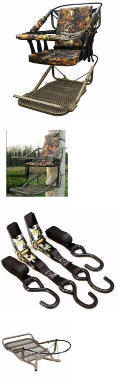 The King Slumper Seat Model Will Fit Most Brands Of Tree
