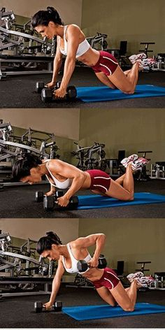 How to Get a Bikini Body in 4 Weeks Muscle & Fitness Hers Muscle and Fitness Hers