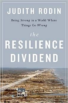 Invest to avoid disaster, not react to it: Watch Author Judith Rodin of the Rockefeller Foundation on Squawk Box