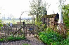 Dalby romantisk have