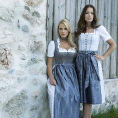 Country Hotel Kleidung - Dirndl - Trachtenmode - Landhausmode und mehr - Dirndl Vivian by Wenger