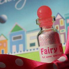Fairy Dust  www.thedummyfairyworkshop.com