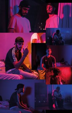 Photography for @theraid98 - La Vida.  Video & production: Gigaproductions Visual creative director, photography & artwork: Lucas Heirbaut