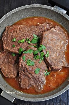 Beef cutlets - akşam yemeği için basit bir çanak