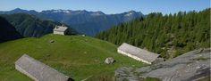 Val Vigezzo d'estate