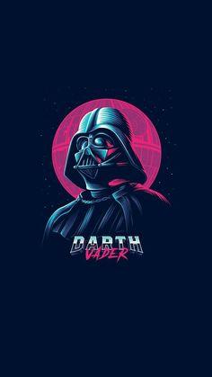 63 New Ideas for star wars wallpaper android darth vader starwars Star Wars Fan Art, Finn Star Wars, Darth Vader Star Wars, Darth Vader Cartoon, Star Wars Cartoon, Star Wars Wallpaper Iphone, Mobile Wallpaper, Star Wars Poster, Space Wallpaper