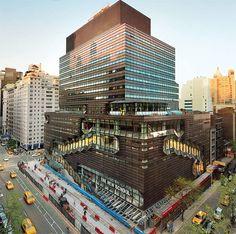 Parsons School New York