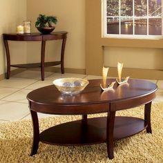 Charlton Home Swarthmore Coffee Table