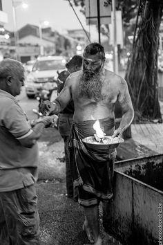 Indian ceremony   par Cédric Fumière