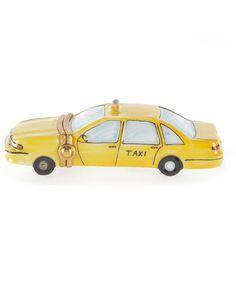Rochard Taxi Limoges Box