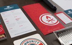 #graphic #design #branding #identity