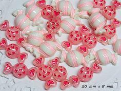 Mini caramelitos