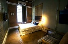 Industrial Vintage Loft Inspired - ONEDAY Hostel, new Bangkok Hostel