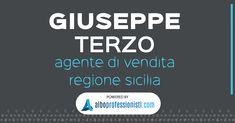 """Agente di Commercio """"Giuseppe Terzo"""" opera a Palermo, Trapani, Messina e province fornendo i migliori Sistemi GPS, software di topografia e telecamere."""
