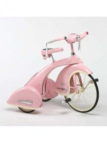 Airflow Sky Princess Tricycle