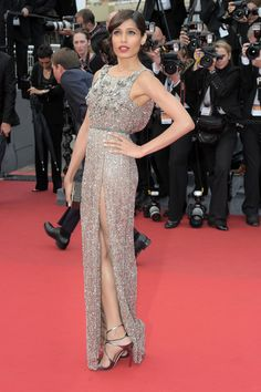 Cannes: day 2