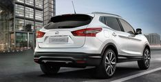 2019 Nissan Qashqai Release Date and Price