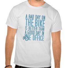 ¿Oficina o bicicleta? #ciclismo #zazzleespaña