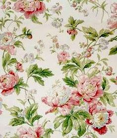 Waverly Forever Yours Spring Fabric