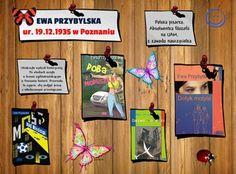 Ewa Przybylska ur. 19.12.1935 rok