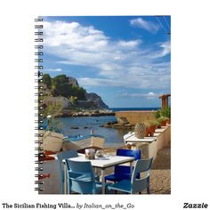 The Sicilian Fishing Village