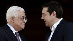 Grèce: le Parlement vote en faveur de la reconnaissance de la Palestine Check more at http://info.webissimo.biz/grece-le-parlement-vote-en-faveur-de-la-reconnaissance-de-la-palestine/