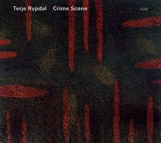 ECM album cover - Terje Rypdal (zoom in for the details!)
