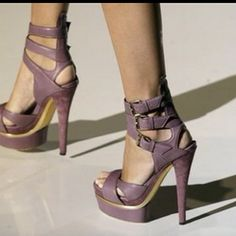 #Gucci Heels #shoeporn